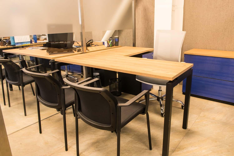 Muebles de Oficina | Sillas de Oficina | Archivadores de Oficina | AVS Colombia